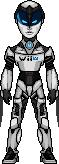 Wii U Robot by birdman91