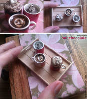 Miniature: Hot chocolate by fiat500S