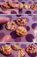 Miniature: Waffles by fiat500S