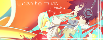 Listen To Music by facu101113