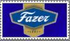 Stamp: Fazer by NyooNyoo