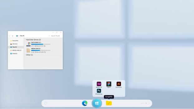 Windows X