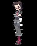 Buddyized Roxanne (RGreywind Commisssion)