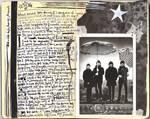 Lyric Journal- The Beatles