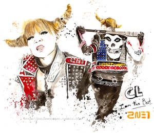 CL- I am the BEST