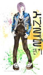 M.I.N.Z.Y