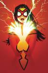 SSC - Spider Woman