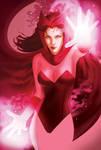 SSC - Scarlet Witch