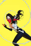 SILK Variant Cover
