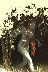 Poison Ivy by WScottForbes