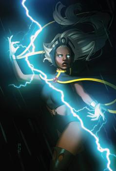 Women of M - Storm