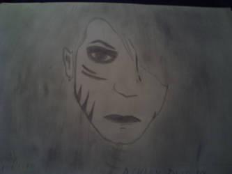 Ashley Purdy by Lucifer483