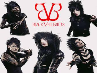 BlackVeilBrides by Lucifer483