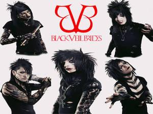 BlackVeilBrides