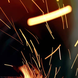 Sparks by allthingswillbe