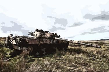 Tank-1063755