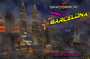 Sombras Barcelona