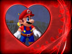 SMS Only Mario