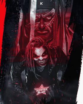 Demon VS The Fiend