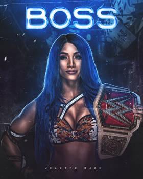 Boss Returns