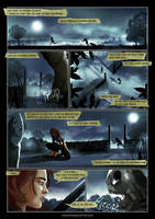 Of Monsters and Men - 18 by EMPAYAcomics