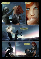 Of Monsters and Men - 20 by EMPAYAcomics
