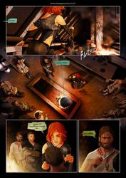 Of Monsters and Men II - 11 by EMPAYAcomics