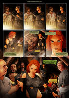 Of Monsters and Men II - 12 by EMPAYAcomics