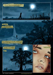 Of Monsters and Men II - 13 by EMPAYAcomics