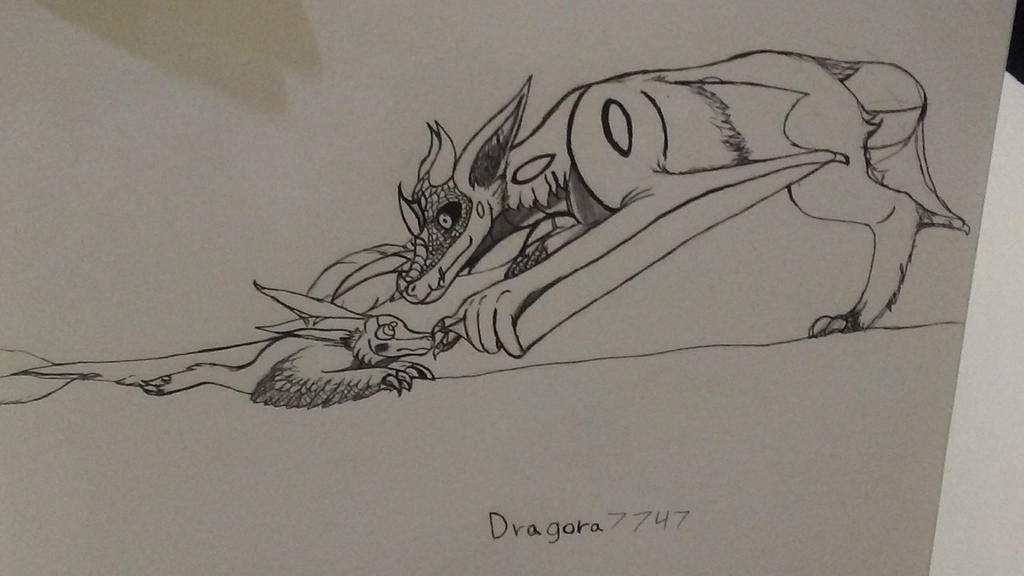 Something. by dragora7747