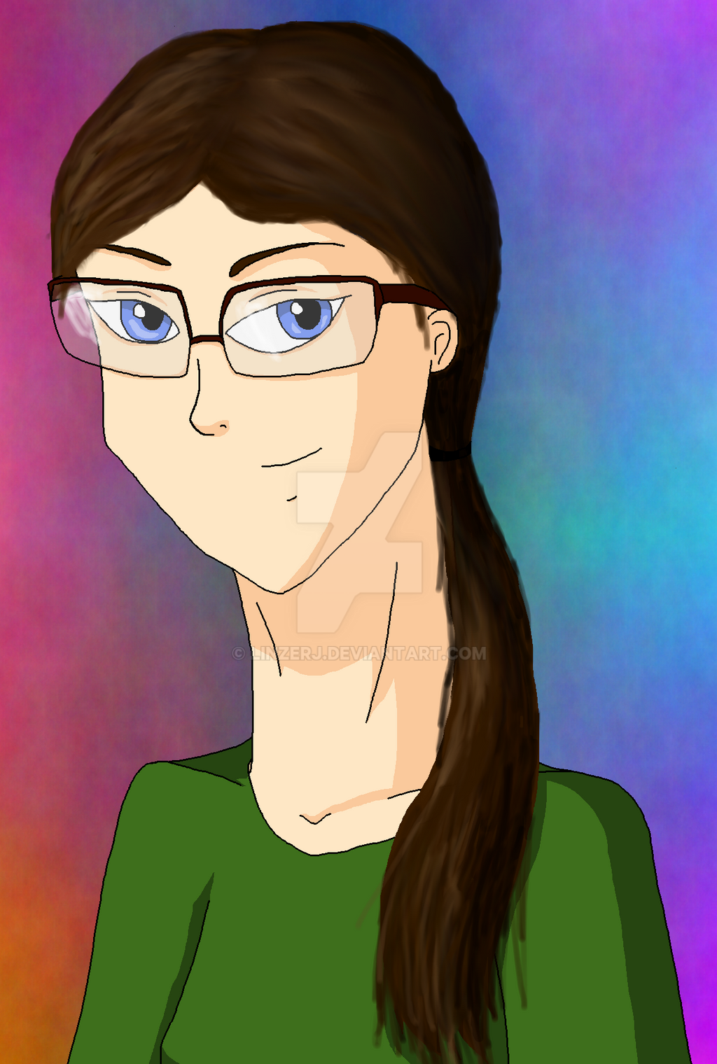 Linzerj's Profile Picture