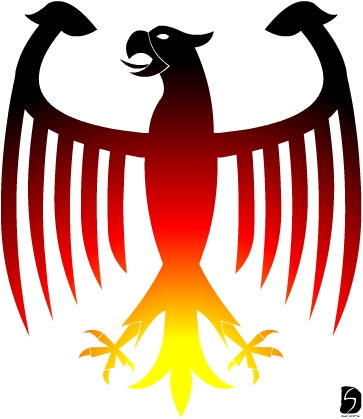 German Eagle by GifHaas on DeviantArt