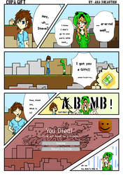 Cupa Gift (Comic)