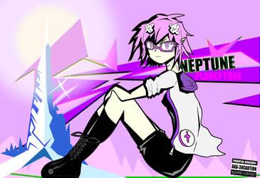 Neptune X