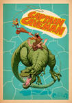 Captain Caveman