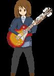 Hirasawa Yui - K-ON