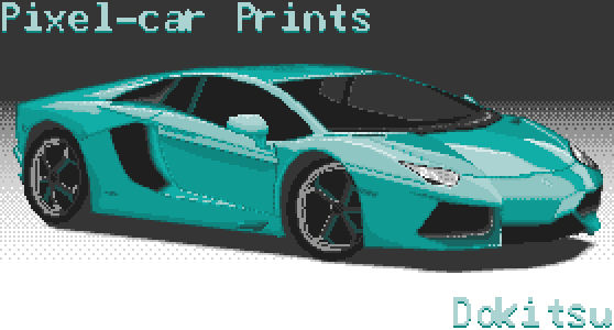 Aventador - Lamborghini