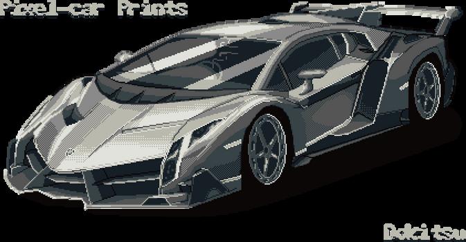 Veneno - Lamborghini