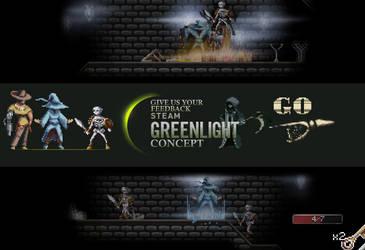 Greenlight concept - Mazgeon