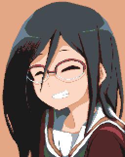 Asuka Tanaka - Hibike! Euphonium