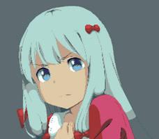 Izumi Sagiri - Eromanga-Sensei