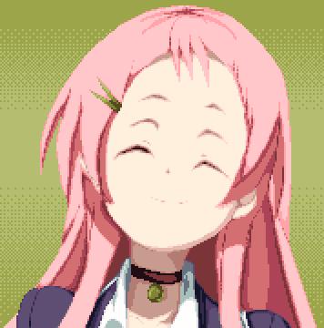 Aguri - Gamers! by dokitsu