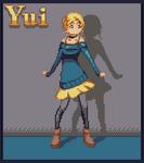 Yui - OC