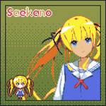 Sawamura Eriri - Saekano