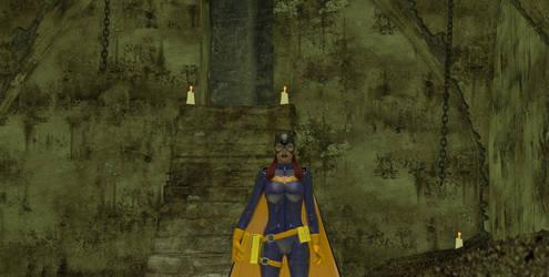 Batgirl Test