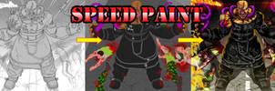 Nemesis Speed Paint