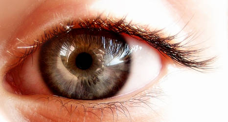 eye by damdakisuvari