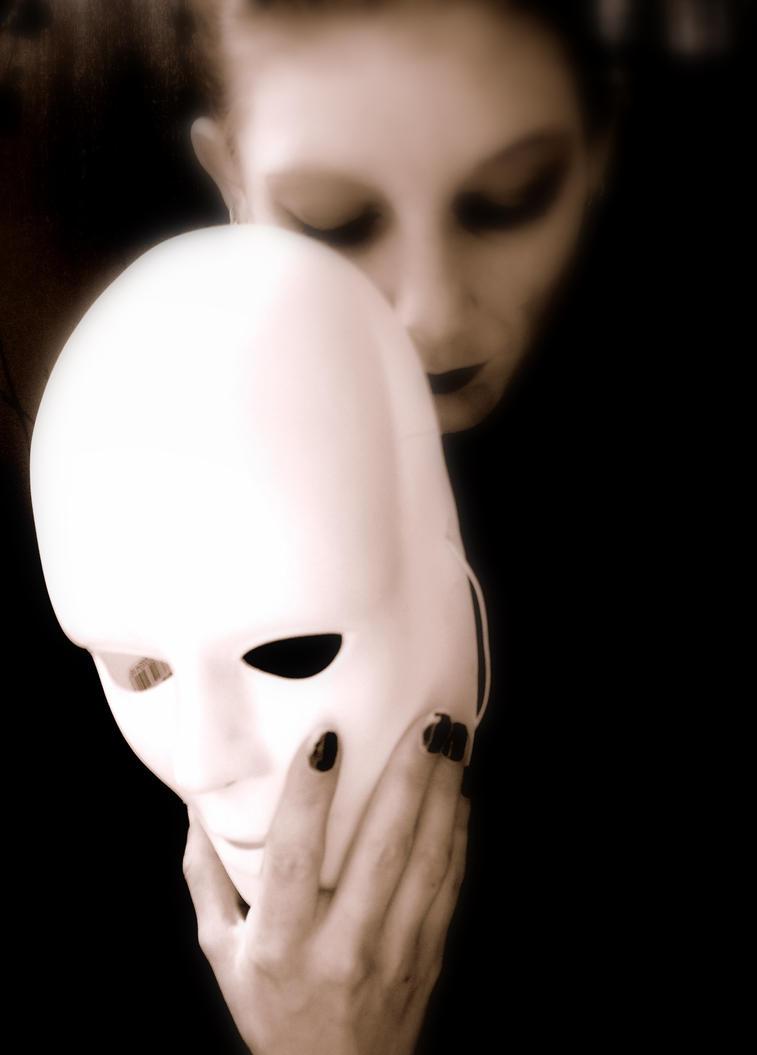 The mask of Insanity by ShaSinnsyk