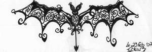 Bat... by ShaSinnsyk