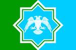 Proposal Flag of New Seljuk Republic